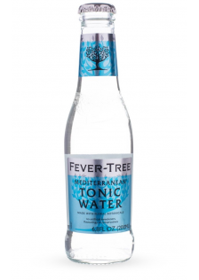 Fever Tree Mediterranean 24x20cl.