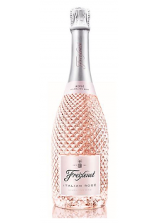 Prosecco Italian Rosé Freixenet Botella 75cl.
