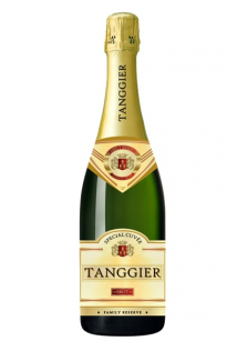 Tanggier White Brut Case 6x75cl.