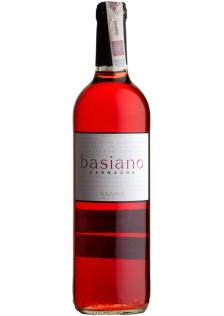 Basiano Navarra rosé Wine Case 6x75cl.