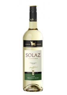 Solaz Blanco Verdejo Case 6x75cl.