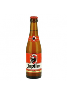 Jupiler Pils Returnable Bottle 24x25cl.