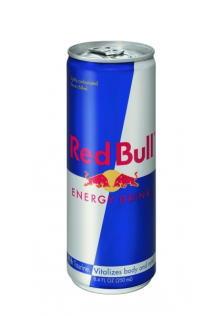Red Bull Can 24x25cl.