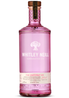 Whitley Neil Pink Grapefruit Gin 70cl.