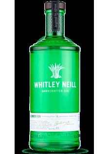 Whitley Neil Aloe & Cucumber Gin 70cl.