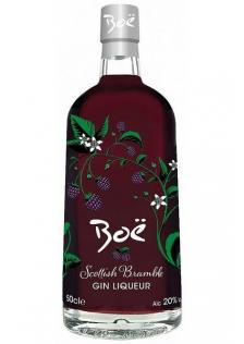 Boe Bramble Gin Liquor 50cl.