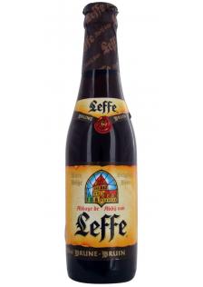 Leffe Brune/Brown Bot. (Belgium) 24x33cl.