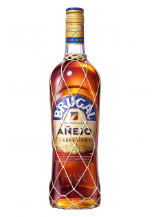 Brugal Ron Añejo 70cl.