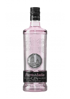 Puerto de Indias Strawberry Gin 0,70L.