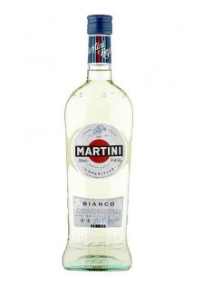 Martini Bianco 1 Litre