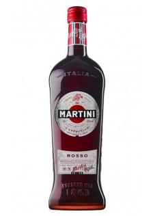 Martini Rojo 1L.