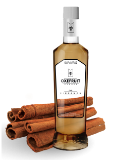 Cinnamon Syrup Oxefruit 70cl.