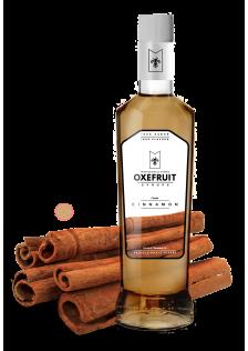 Sirope Canela/Cinnamon Oxefruit 0,70L.