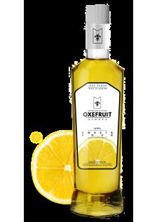 Sweet & Sour LEMON Syrup Oxefruit 0,70L.