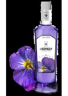 Violet Syrup Oxefruit 0,70L.