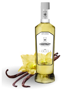 Vanilla Oxefruit Syrup 0,70L.