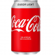 Coca Cola LIGHT Can 24x33cl.