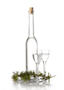 Grappa Bianca 70cl.