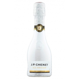JP Chenet Ice Sparkling Blanc Med Box 6x20cl.