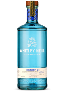 Whitley Neil Blackberry Gin 70cl.