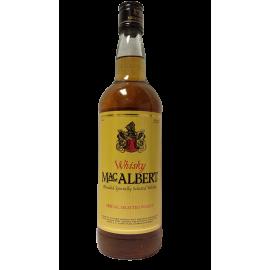 Whisky Mc Allbert 1L.