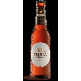 Turia Marzen Botella 24x33cl. Retornable