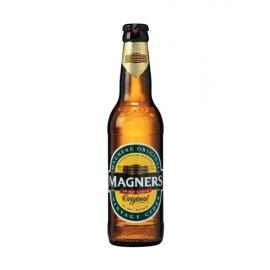 Magners Botella Tercio 24x33cl.