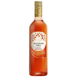 Blossom Hill Rose White Zinfandel Caja 6x75cl.