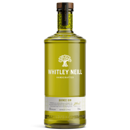 Whitley Neil Quince Gin 70cl.