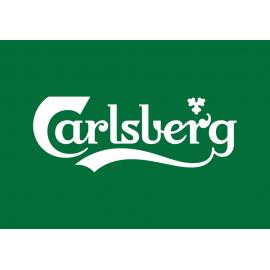 Barril Carlsberg 30L.