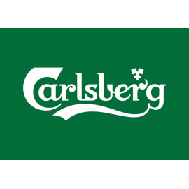 Carlsberg Barrel 30 Litre.