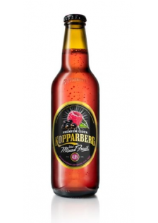 Kopparberg Mixed Fruit Bot. 24x33cl. (P)