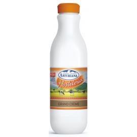 La Asturiana Grand Creme Full Cream Milk 6x1,5L PET