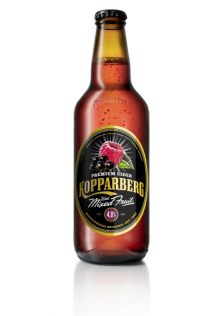 Kopparberg Mixed Fruit Bot. 15x50cl.