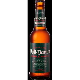 Voll Damm Bottle 24x33cl.