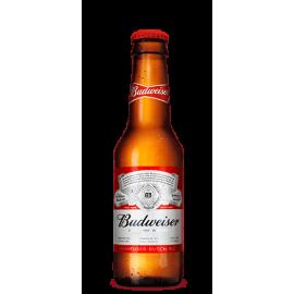Budweiser Bot. 24x33cl.