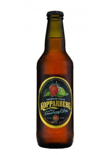 Kopparberg Strawberry & Lime Bot. 24x33cl. (P