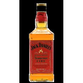 Jack Daniels Fire 70cl.