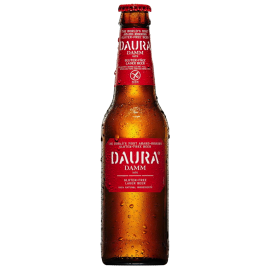 Daura Damm Gluten Free 24x33cl.