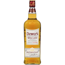 Dewar's White Label Whisky 1 Litre