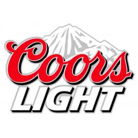 Coors Barrel 30L.