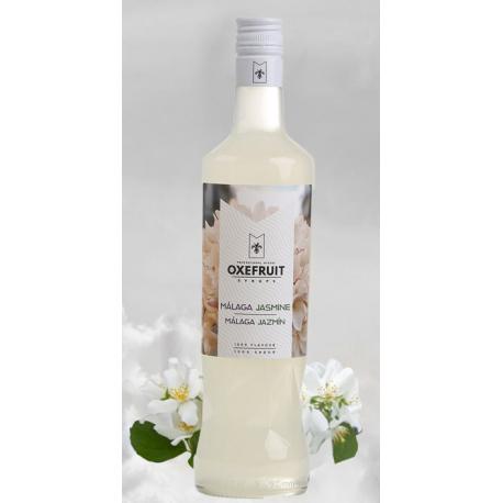 Jasmine Málaga Syrup Oxefruit 0,70L.