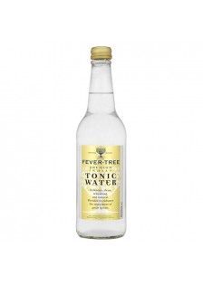 Fever Tree Indian Tonic 24x20cl.