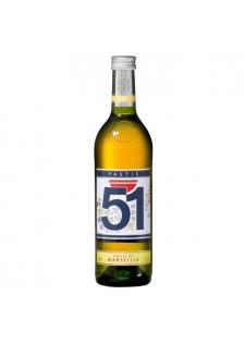 Pastis 51 1 Litre.
