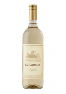Emparrado Blanco Medium Sweet 6x75cl.