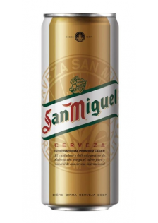 San Miguel Can 24x50cl.