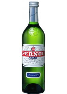 Pernod 1 Litre.