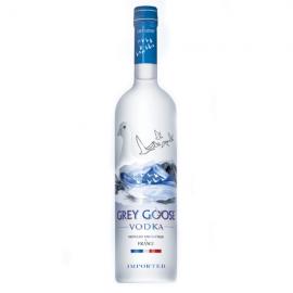 Grey Goose Vodka 1L.