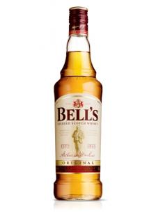 Bells Original Blended Whisky 1L.