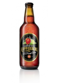 Kopparberg Strawberry & Lime Bot. 15x50cl.